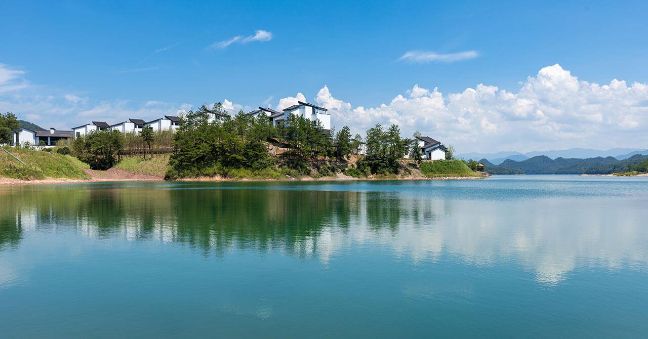 千岛湖安麓