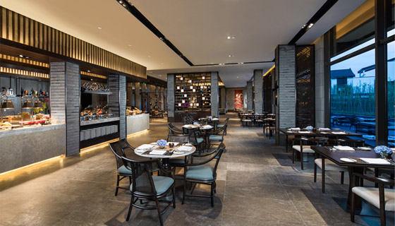 餐厅- 千岛湖安麓 | 安麓度假酒店
